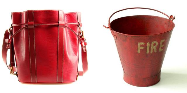 90秒知道 郑秀妍高圆圆的水桶包原来竟是装这个的?