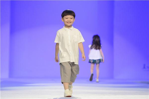 Showkids2016中国少儿模特大赛西安总决赛快乐结束