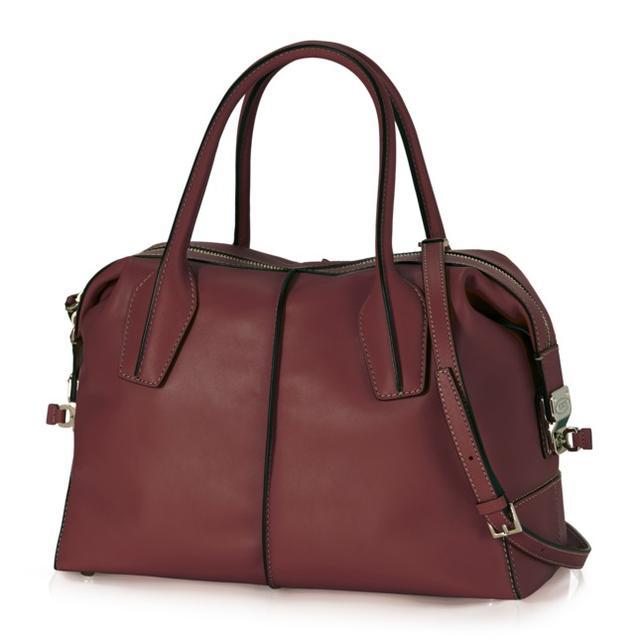 90秒知道  戴妃生前最爱的Tod's D-Bag手袋