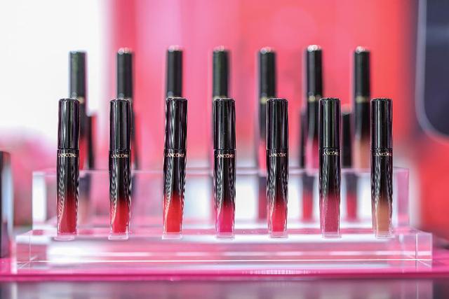 Lancôme兰蔻震撼发布2018年下半年护肤彩妆新品