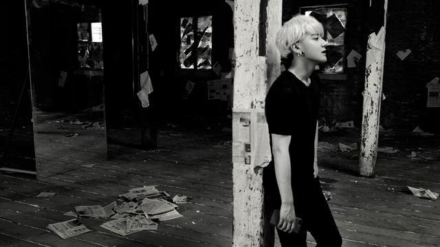 黄子韬加入YSL美妆音乐电影系列第二季