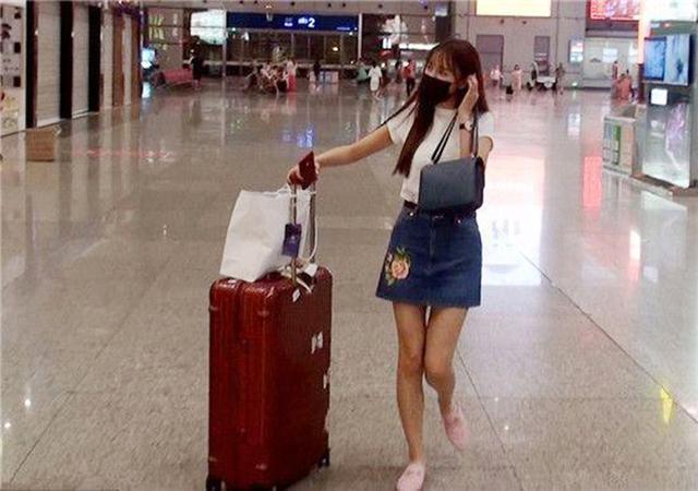 机场如战场!明星机场抢镜加戏十八式样样精彩!