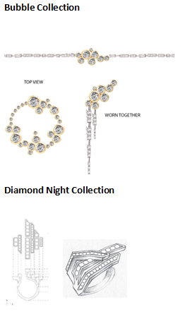 Hearts On Fire x 携手珠宝设计师 Stephen Webster  培育国际珠宝设计新星
