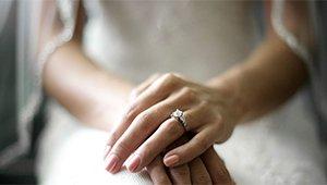 唯一不能自己买的那枚戒指