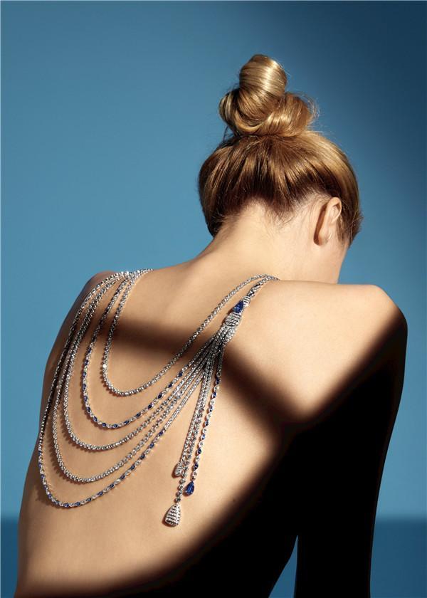 香奈儿Chanel:游云珠宝
