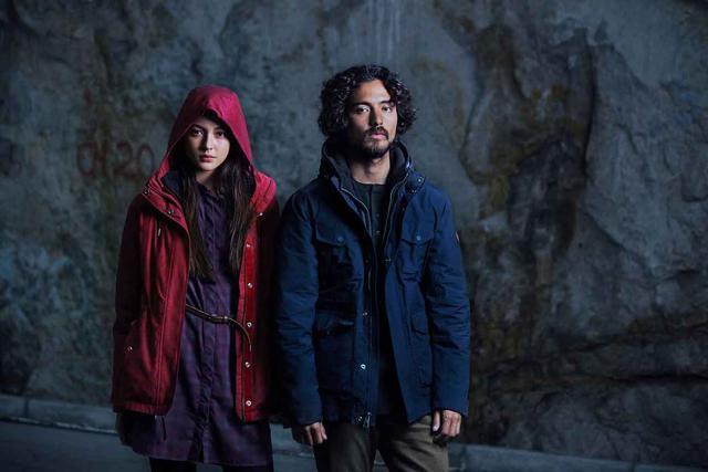 耍酷保暖不违和 完美携手伴冬日 Timberland三合一系列 好评上市