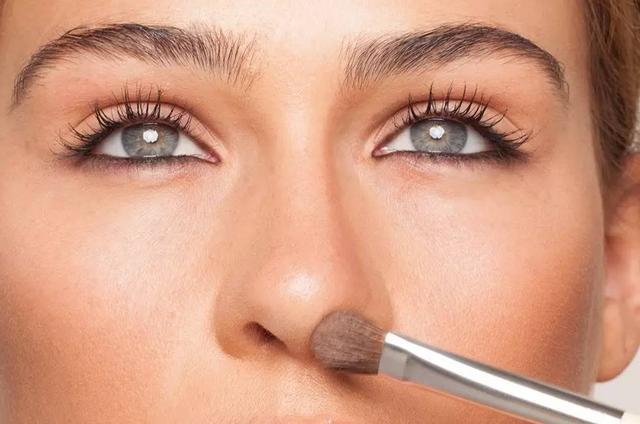 化妆刷选不对,买再多大牌化妆品都是浪费!