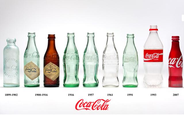 Coca Cola联手Colette庆经典瓶身百岁!!!