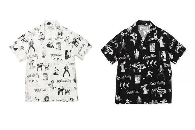 90秒知道 GD最爱的花衬衫和夏威夷有什么关系