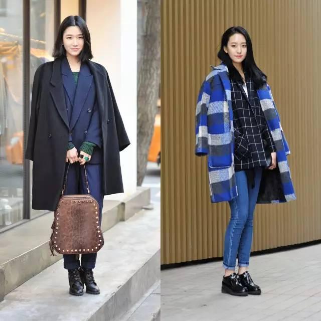 日韩风vs头像风你知道到底是日韩or女生正装欧美欧美图片