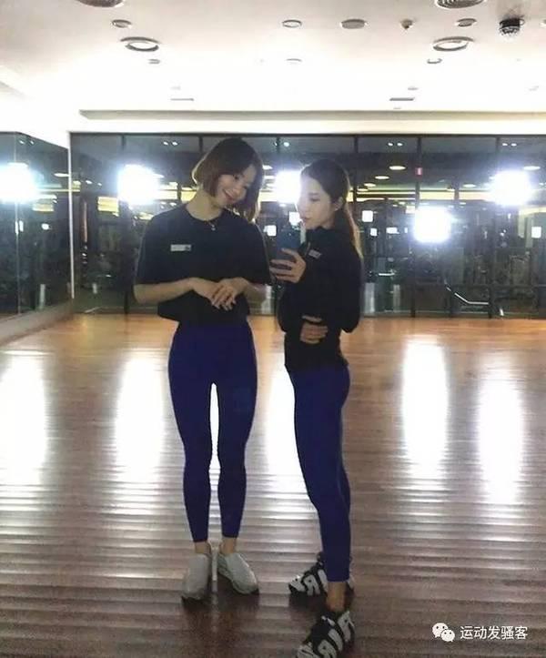 东方四大邪术,却被这个韩国女人给改变了!健身成了第五大