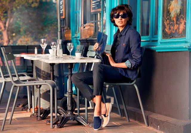 法式女人的秘密:用力过度就是庸俗