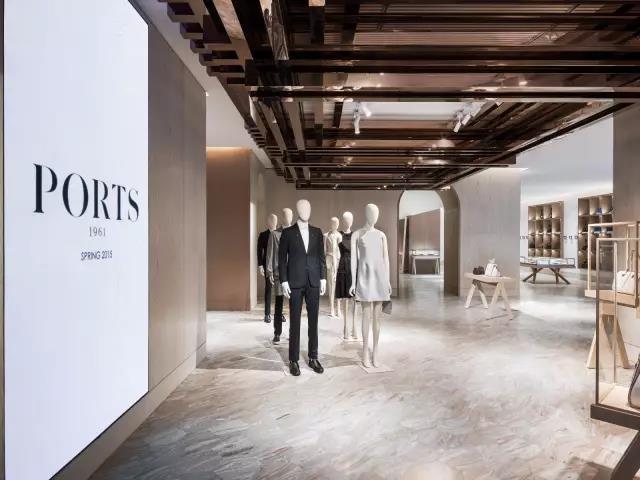 西单大悦城H&M关店或被维密取代 爱马仕上半年净利润上涨11%