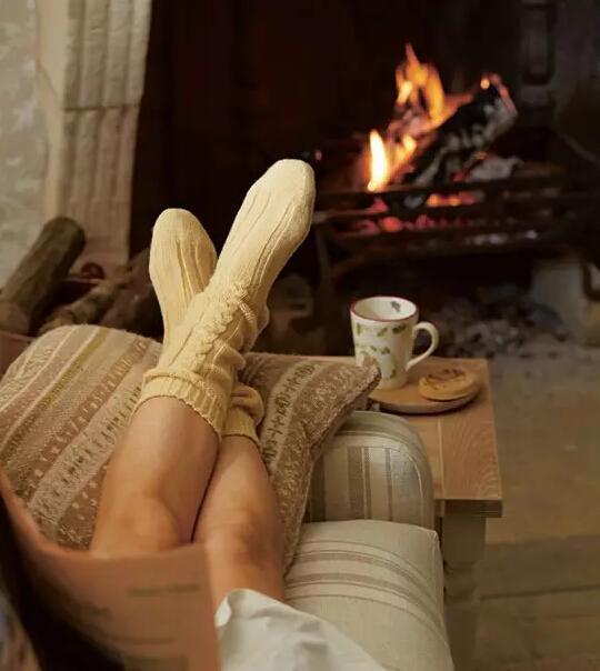 室外暴冷室内燥热 快救救我的脸!