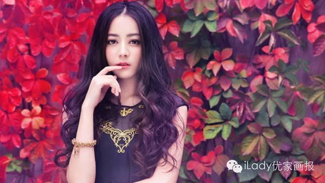 新疆美女抢占小荧屏?又一位维族姑娘爆红了!