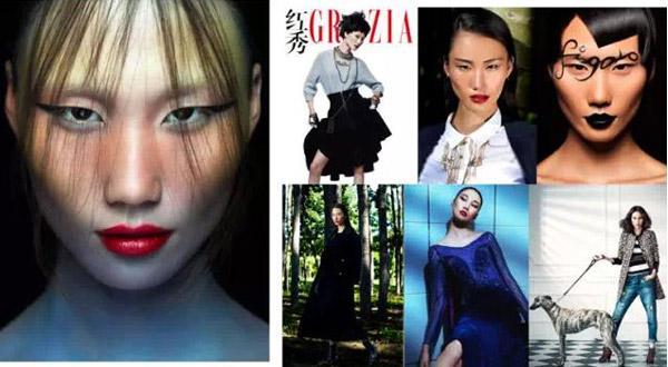 深圳时装周全解析:国际标准选拔超模