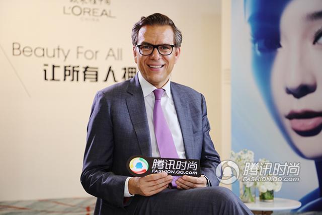 为什么中国成为欧莱雅第二大市场