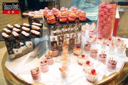 法式甜品 | 浓情甜蜜巧克力塔(6个)图片