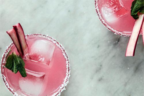 初夏微醺 来杯地道的墨西哥椒龙舌兰酒