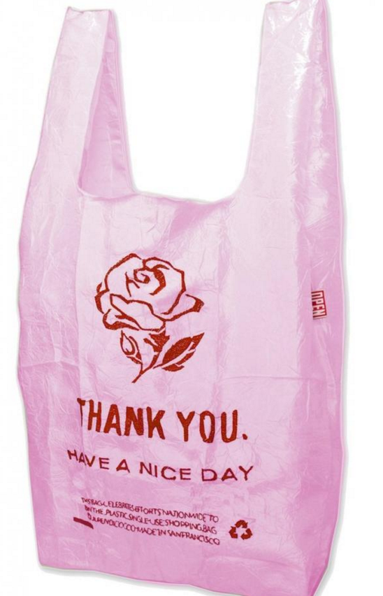 什么 200块钱的塑料袋竟然还有这么多人买