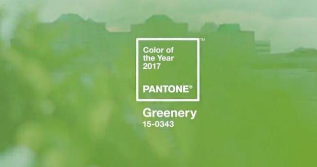 17年的流行色已经被念叨得够不够了,草木绿也好微信绿也罢,无非就是