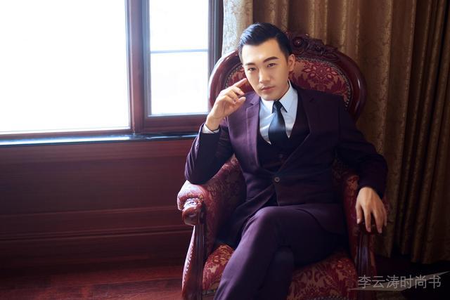 李云涛教授全新力作《李云涛时尚书》震撼问世