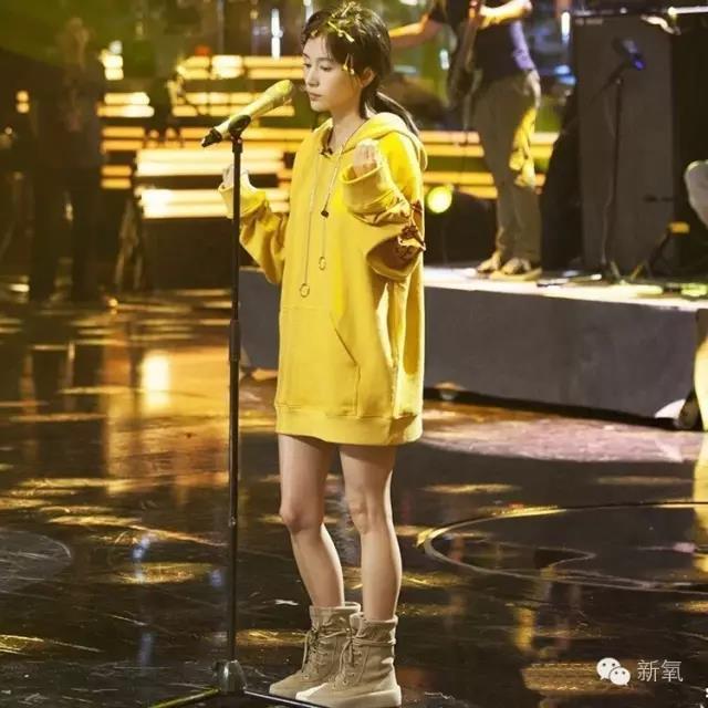 穿搭 | 秋季外套我只服这一款,范爷、娜扎、张天爱,半个娱乐圈的女明星都穿它!