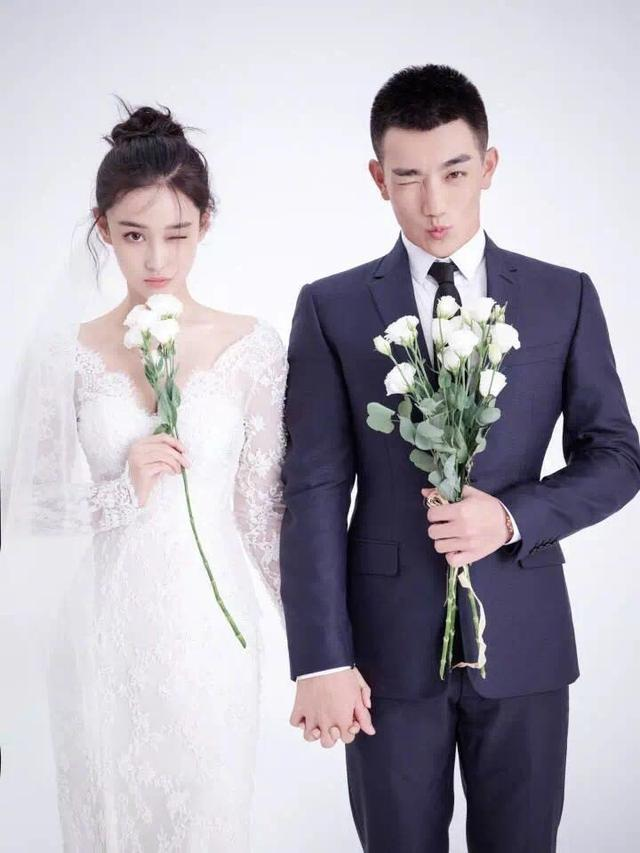 张馨予成为军嫂,出嫁给喜情爱!最好的秀恩酷爱方法,坚硬是原地已婚