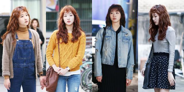 Style fashion cowok korea
