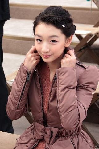 外媒评中国时尚偶像 周冬雨双冰突围图片
