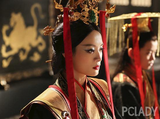 孙俪2011韩国最火的古装连续剧图片
