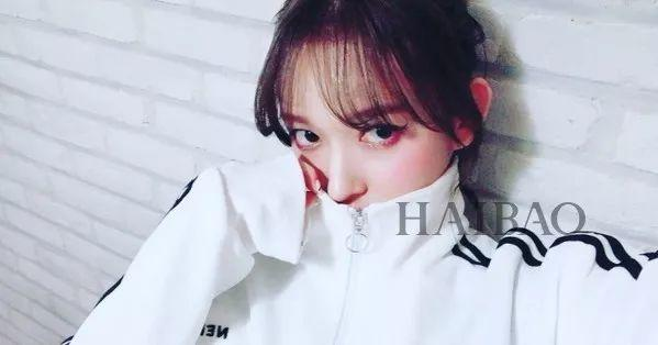 """20岁被叫""""人形芭比"""",韩国最火的中国妹子是她?"""