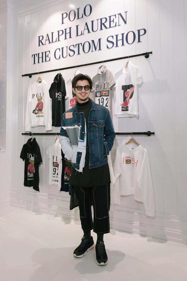 Polo Ralph Lauren携手INNERSECT开启美式潮流文化之旅