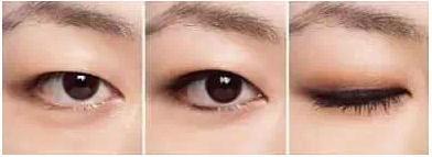 这十款眼线一定要分享给单眼皮内双的小伙伴