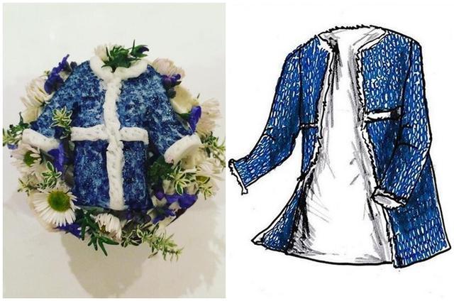 秋装:什么样的身材都好穿,最百搭外套长这样