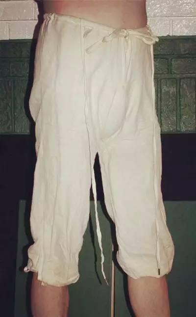 关于内裤那点事儿,也是一言难尽......