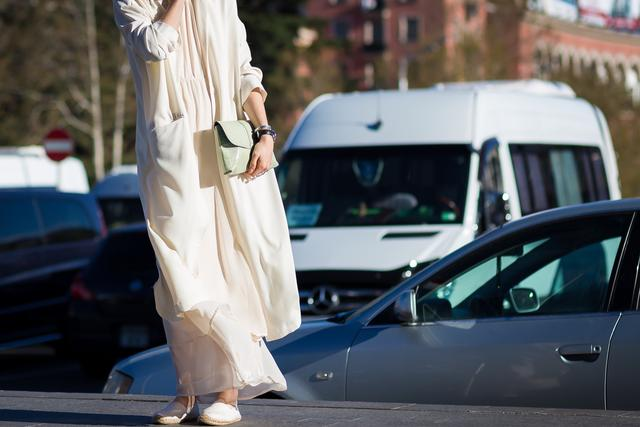 看时尚潮人玩转第比利斯时装周