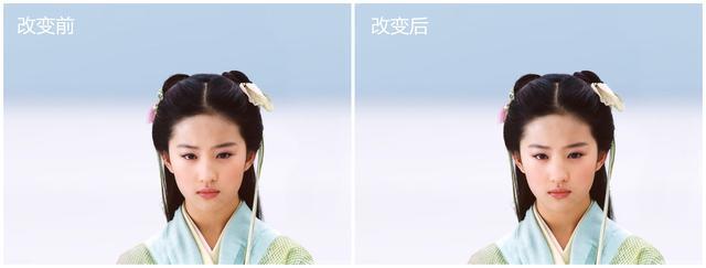 八公举:你还在关注吴昕的鹰钩鼻?Out了!她的鼻背才是最吸引潘玮柏的!