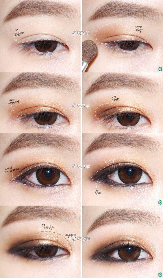 Asian Cat Eye