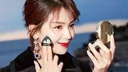 《欢乐颂2》马上就要开播了,原来霸道女总裁安迪喜欢用的是这些化妆品!