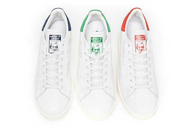 90 stan smith for Stan smith colori