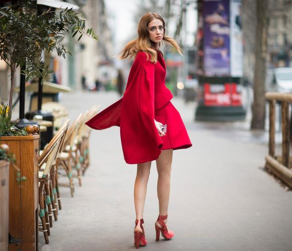 相信这句话 穿一双好鞋的女人一定不丑