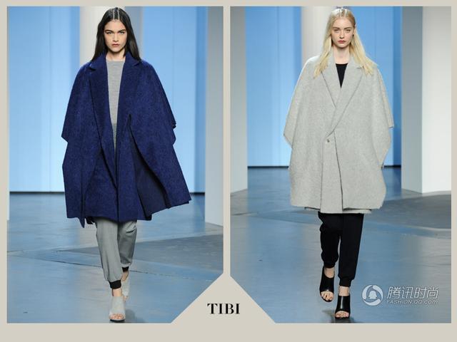 一件大衣两件大衣 傻傻分不清楚