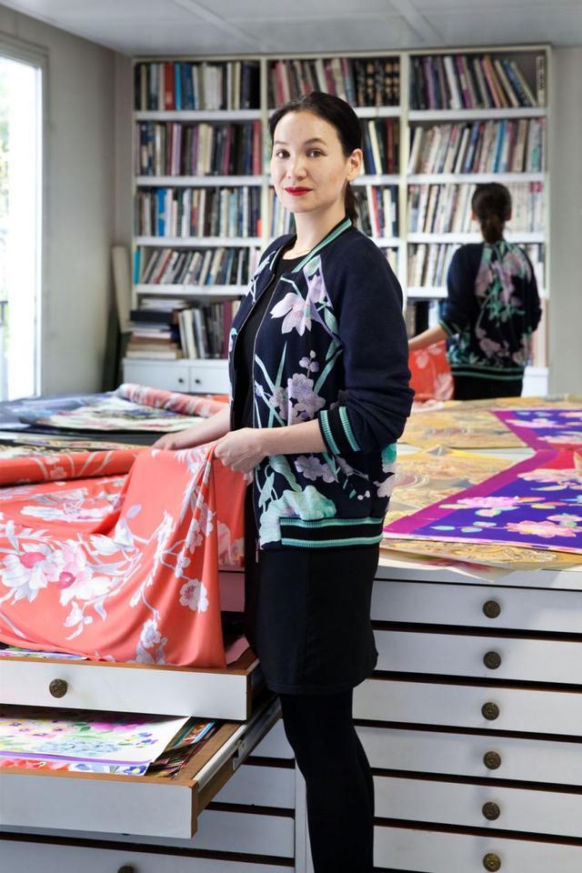 Leonard Paris 任命Christine Phung女士担任创意总监