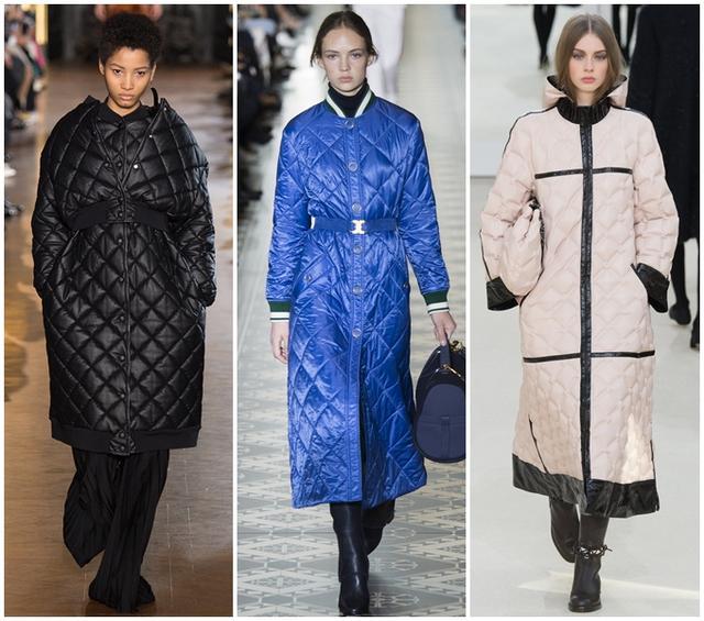 撒花:羽绒服终成时髦单品,关键你得穿好它