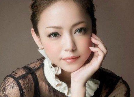 第一名 安室奈美惠