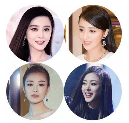 医学美容--刘诗诗范冰冰的新眼妆 赢过开眼角