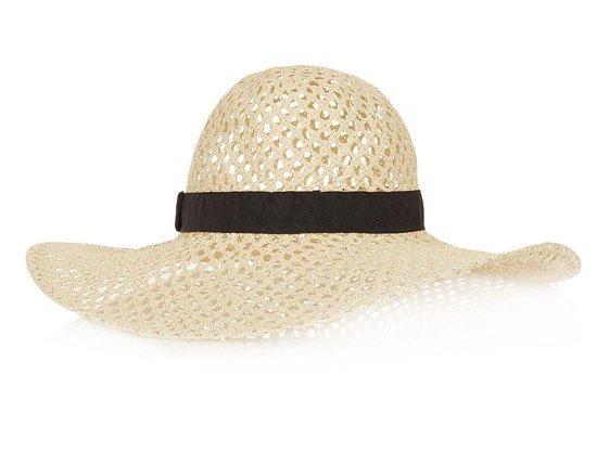 Lựa chọn chiếc mũ rộng vành cho ngày hè oi nóng