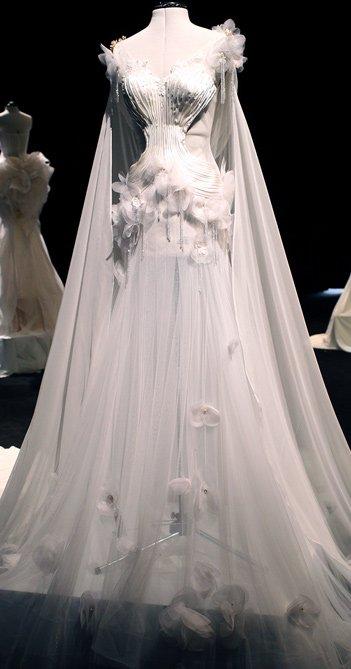 兰12星座婚纱主题