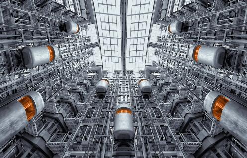 """横创未来硅基潮流体系 硅基生物SBLF 2018春夏""""太空城市""""系列发布"""